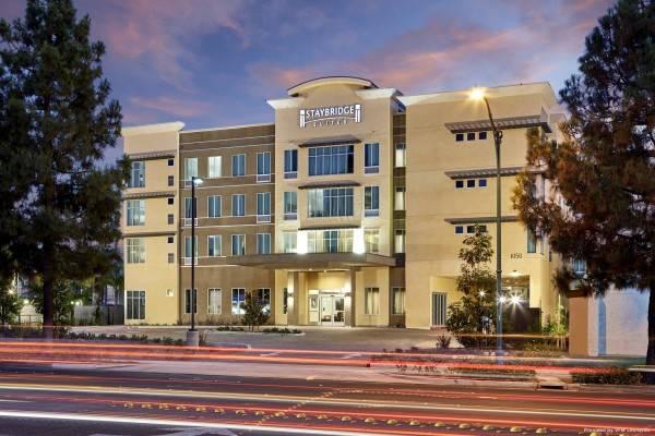Hotel Staybridge Suites ANAHEIM AT THE PARK