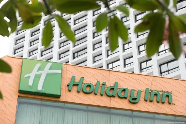 Holiday Inn CHIANGMAI