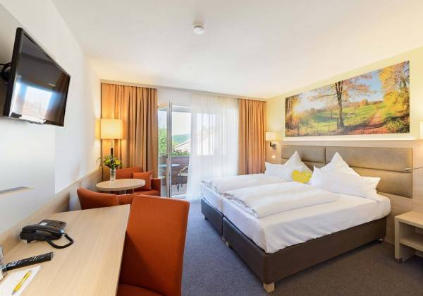 Best Western Hotel Antoniushof Erwachsenenhotel