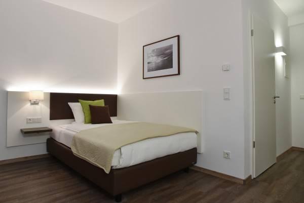 Hotel Guesthouse Lichtenau