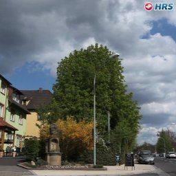Hotel Tor zum Steigerwald