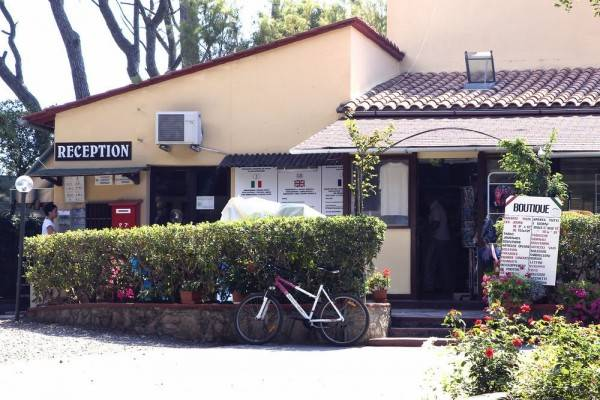 Hotel Villaggio Club Cecina
