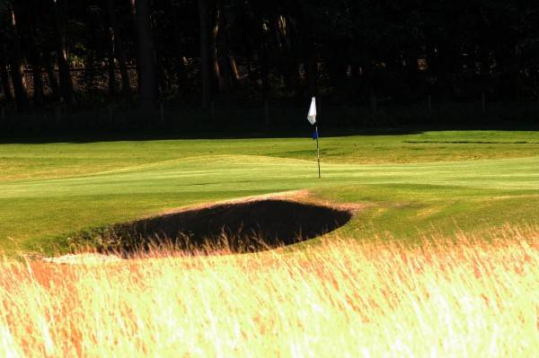 Hotel The Lodge at Craigielaw and Golf Courses
