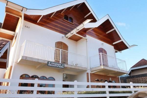 Hotel Pousada Recanto Sião