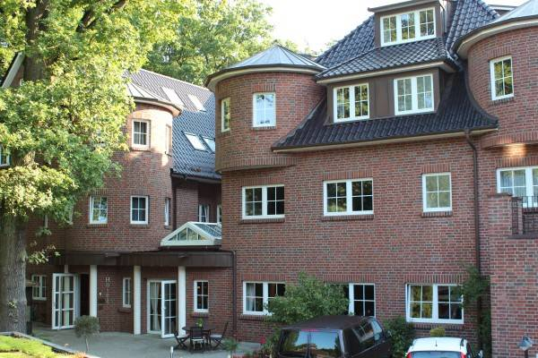 Country Partner Hotel Worpsweder Tor