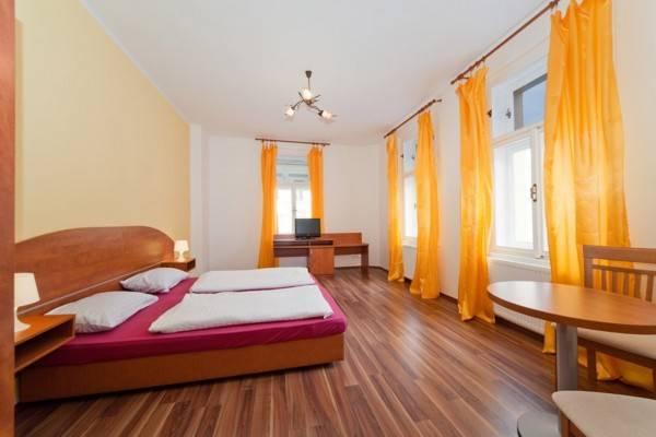 Hotel Apartment Amandment Boarding House