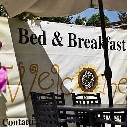 Hotel Pompei Welcome B&B