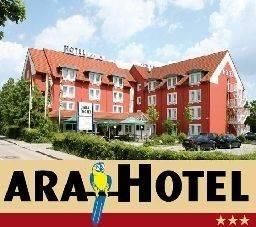 Hotel Ara Classic