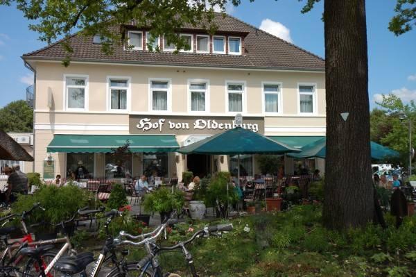 Hotel Hof von Oldenburg