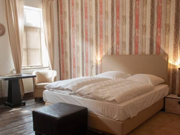 Hotel Lodge am Oxenweg