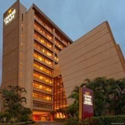 Hotel Crowne Plaza SAN JOSE COROBICI CONF. CENTER