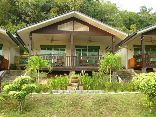 Hotel Manis Manis Nature Resort & Spa