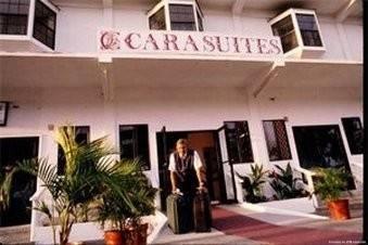 Hotel CARA SUITES