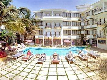 Hotel Resorte Santa Monica