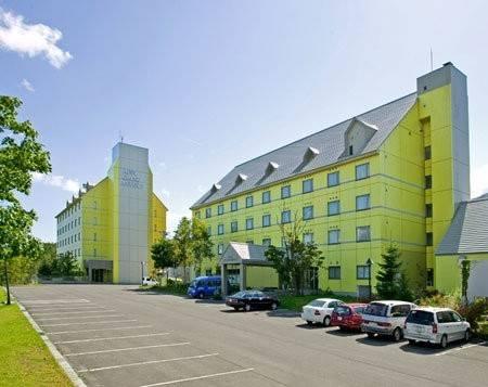 Hotel Appi Grand Annex