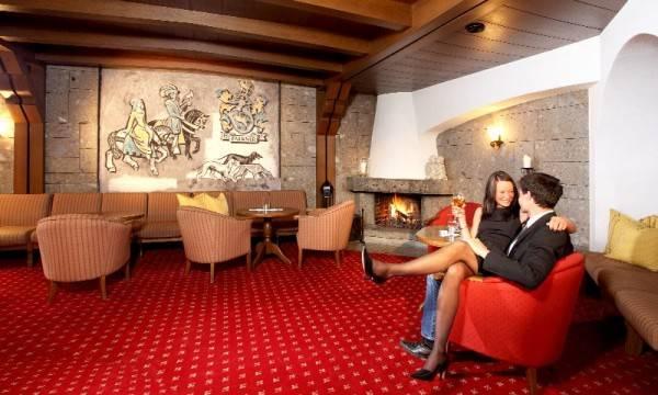 stefan - alpine lifestyle Hotel