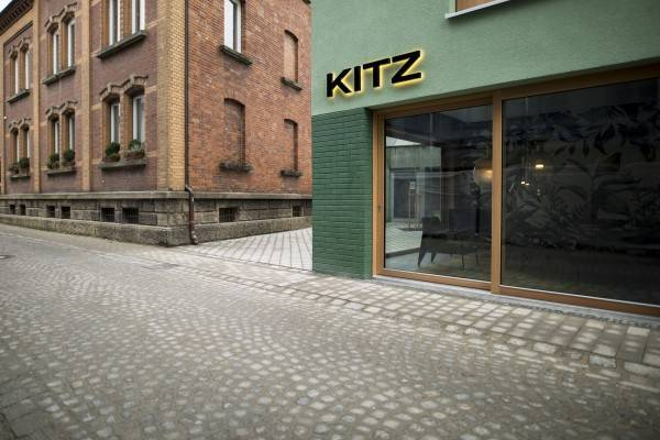 Kitz Boutique Hotel & Restaurant
