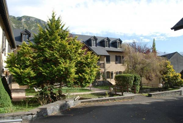 Hotel Les Marquises - Gentianes