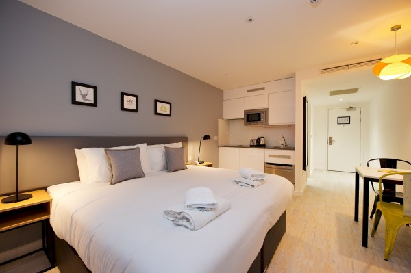 Staycity Aparthotel London Heathrow