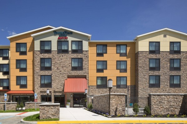 Hotel TownePlace Suites Swedesboro Logan Township