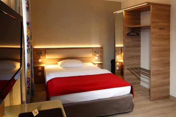 Hotel Königshof am Funkturm Business Kategorie