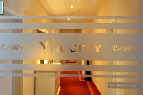 Via City Hotel & Restaurant