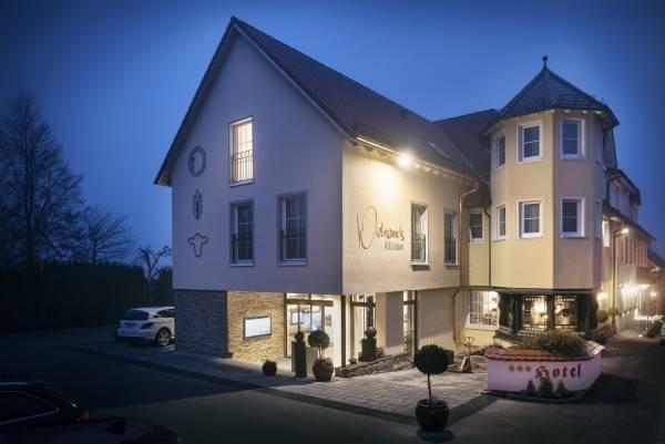 Hotel Widmanns Löwen