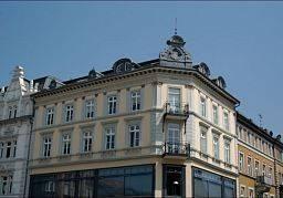 Hotel Augustiner Tor