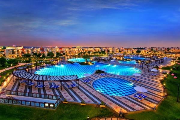 Hotel SUNRISE Crystal Bay Resort