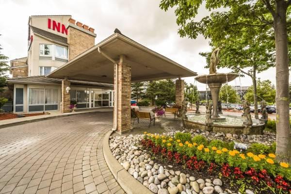 Monte Carlo Inns - Toronto Markham