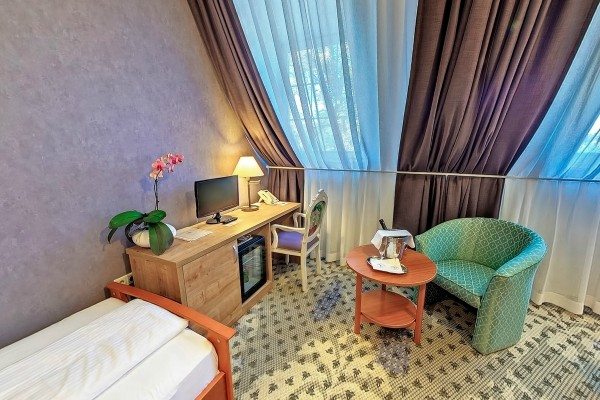 Hotel Batthyány Kúria
