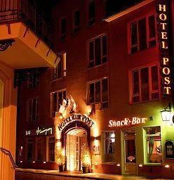 Hotel Altstadt zur Post