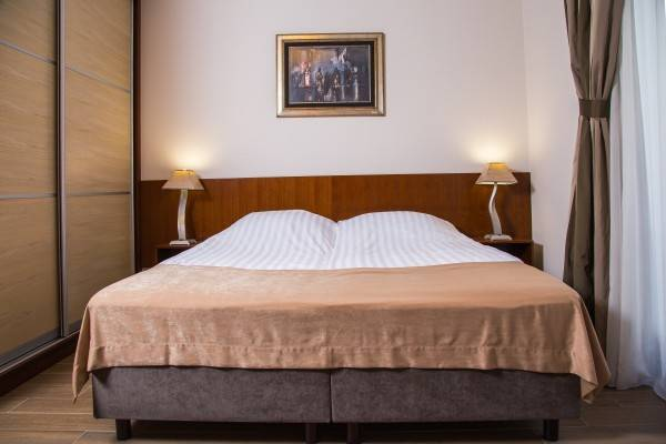 Hotel Vila San Spa & Wellness
