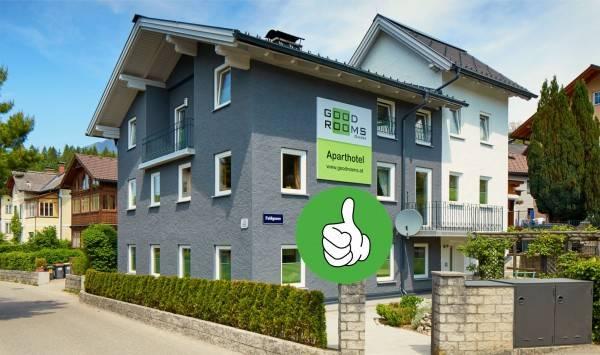 Hotel Good Rooms Bad Ischl
