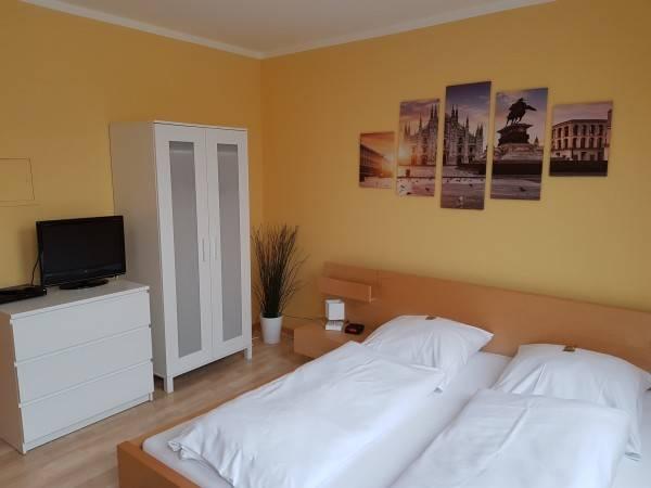 Hotel Nauwieser Apartments