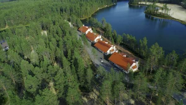 Hotel Holiday Club Kuusamon Tropiikki