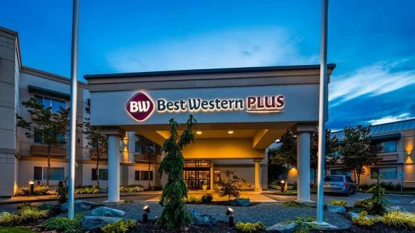 Hotel BEST WESTERN PLUS EDMONDS HARB