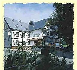 Hotel Lahnquelle Forsthaus