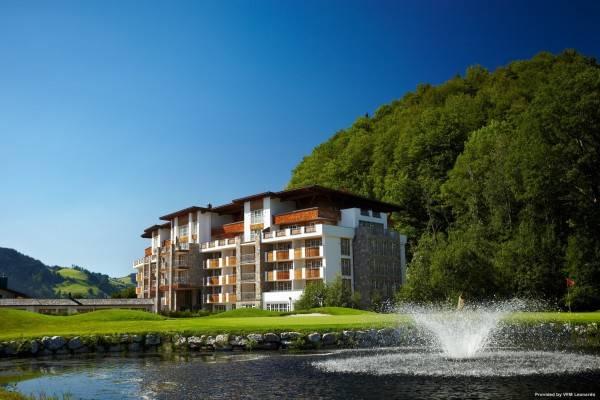Grand Tirolia Hotel Kitzbuhel Curio Collection by Hilton