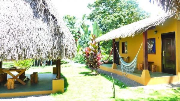 Hotel Santa Catalina Rentals Las Hamacas