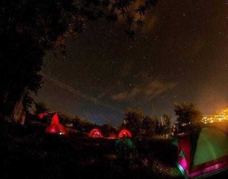 Pietra Santa Casa Hotel y Zona De Camping