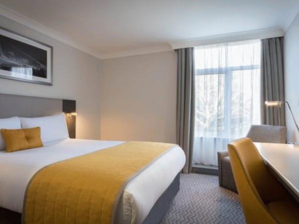 Maldron Belfast City Hotel