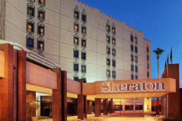 Sheraton Riyadh Hotel & Towers Sheraton Riyadh Hotel & Towers
