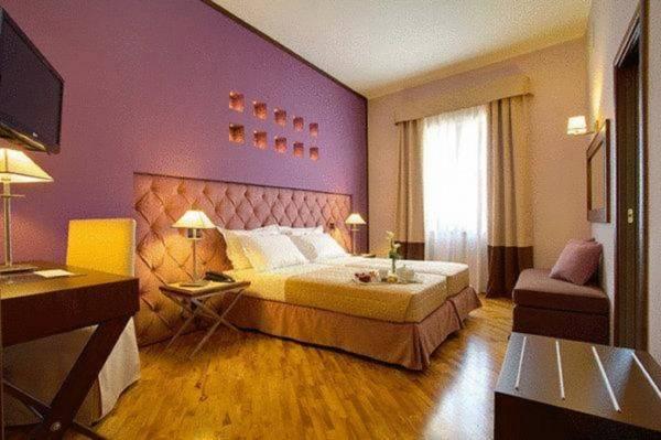 Hotel Messenion