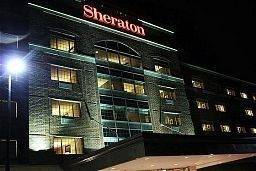 Sheraton Chicago Northbrook Hotel Sheraton Chicago Northbrook Hotel
