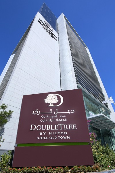 Hotel DoubleTree by Hilton Doha Old Town