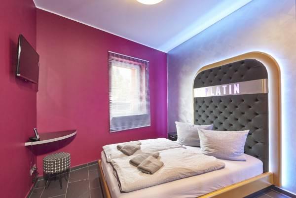 Hotel Platin