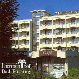 Hotel Thermenhof Appartementhaus