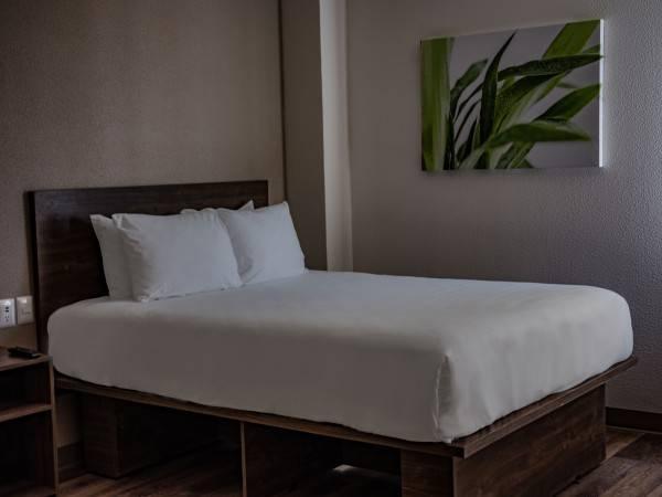 Hotel Extended Suites Tijuana Macroplaza