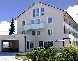 milie Kneipp-Kurhotel Nichtraucherhotel